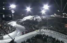 Red Bull Crashed Ice St. Paul Minnesota, MVP Companies